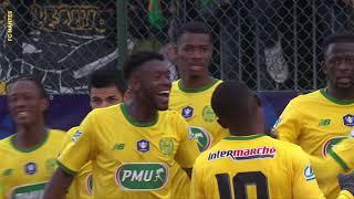 Entente SSG - FC Nantes : le résumé de la rencontre