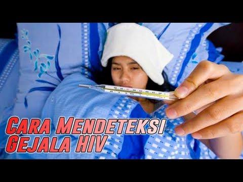 Inilah Cara Mudah Mendeteksi Gejala HIV