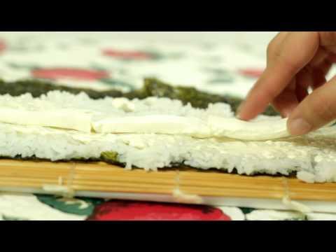 An Lam Sushi