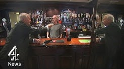East End Glaswegians on Scottish independence | Channel 4 News