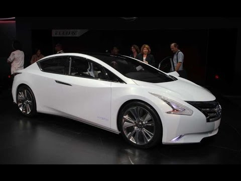 2018 Nissan Altima Youtube