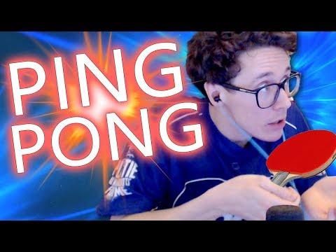 ♥ PING-PONG BREAK - Sp4zie