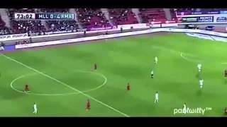 Real Madrid Vs Mallorca 5 - 0 All Goals