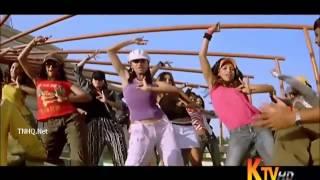 Simbu hits | Kadhal Keedhal panniparuda | Saravana | Simbu