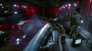 Battlefield 4 (PS4) - Mission 4: Singapore Walkthrough [1080p HD]