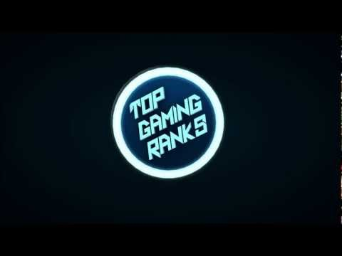 Top Gaming Ranks Official Intro (HD)