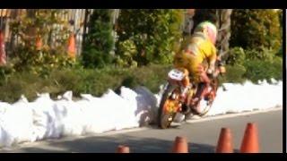 Galih Dwi vs Adi Ucil TPM pertamax drag bike Boyolali 2017 penyisihan