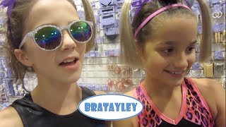 Crazy Kids at the Mall (WK 235.2) | Bratayley
