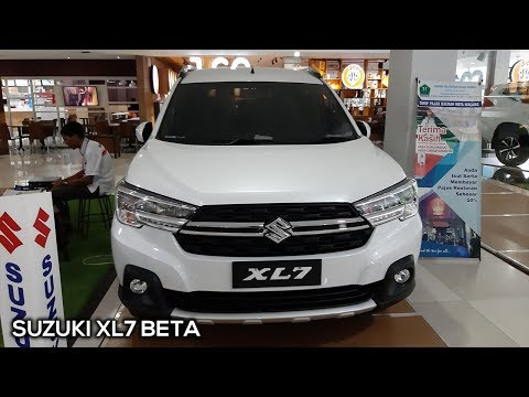 suzuki xl7 beta 2020 exterior and interior walkaround youtube suzuki xl7 beta 2020 exterior and