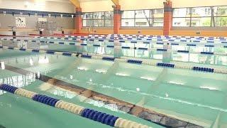 Nowa Huta będzie mieć basen z ruchomym dnem