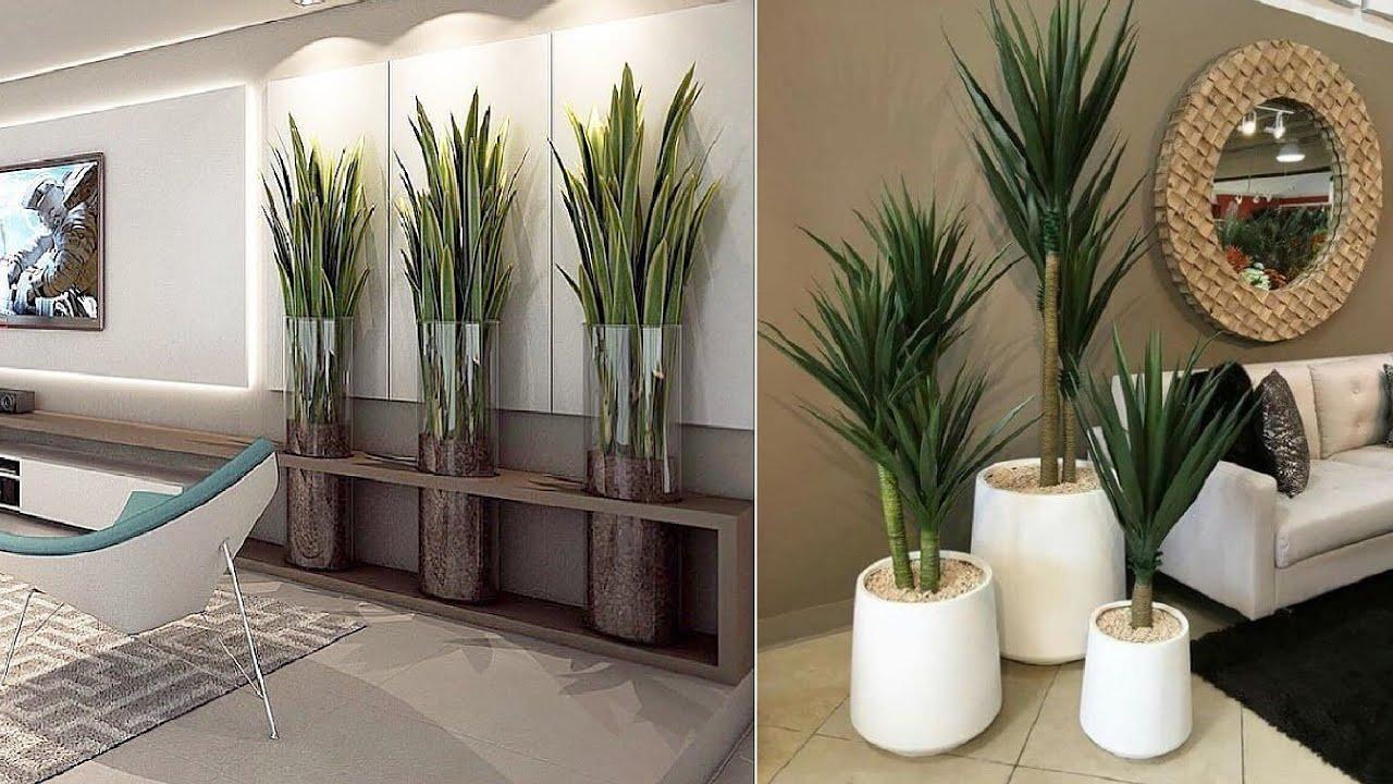 100 Modern Indoor Plants Decor Ideas 2020 Youtube In 2020 Plant Decor Indoor Plant Decor Indoor Plant Shelves