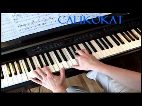 My Love - Westlife - Piano