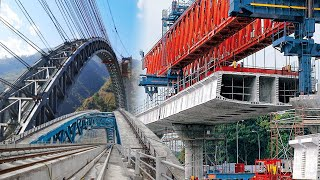 China's Unbelievable Super Engineering You Can't Imagine