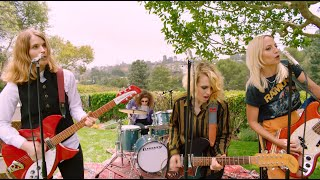 L.A. EXES - Skinny Dipping (Official Music Video)