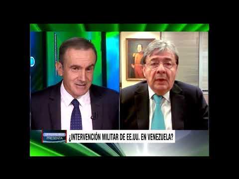 """""""¿Intervención militar de EE.UU. en Venezuela?"""" - Oppenheimer Presenta # 1806"""
