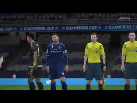 Modo carrera Olympique Lyon \ Modo carrera jugador #7