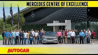 Mercedes-Benz Centre of Excellence | Feature | Autocar India