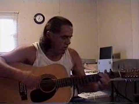 Gimme Some Water - Eddie Money Cover - YouTube