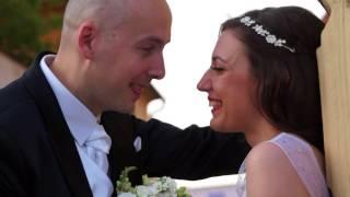 VJENČANJE VIDEO SPOT BESTOF Ivana i Slaven NILL-PRODUKCIJA