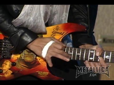 Metallica: One (MetOnTour - San Francisco, CA - 2005) Thumbnail image