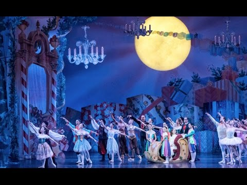 Change & Tradition: The Nutcracker at Ballet Hawaii