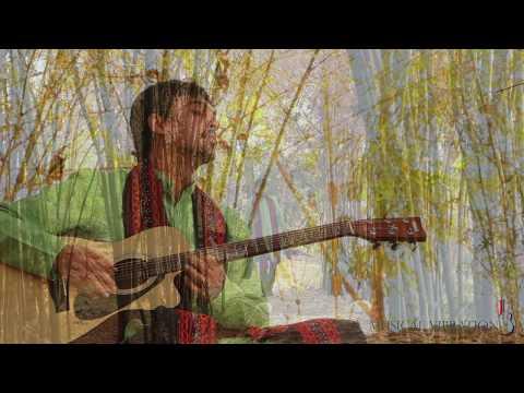 """Vande Mataram"" Guitar Instrumental Cover By Jatin."