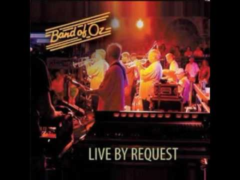 Band Of Oz - Chairmen Of The Board Medley