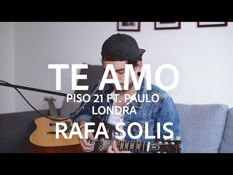 Rafa Solis