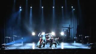 ブルーシャトルプロデュース「ゼロ」 ※ゲネプロ映像のオープニングダン...