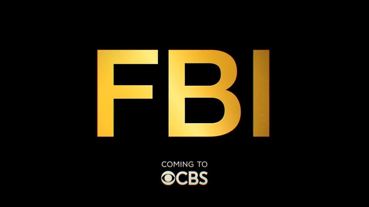 Download FBI CBS Trailer
