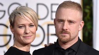 Robin Wright Finds Love with Younger Beau
