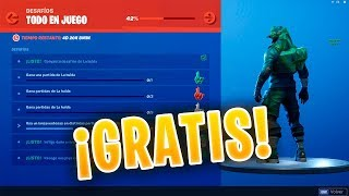 GET THIS TOTALLY FREE IN FORTNITE FOR A LIMITED TIME!