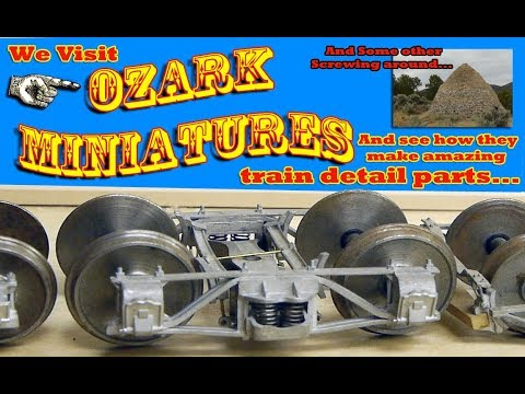 Modelling Railroad Train Track Plans -Mind-Blowing Suggestions For Getting The Utmost From Building AMAZING Large Scale Train Parts – Ozark Miniatures