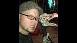 Troy Smith Interview ThanksKilling 3 - Maximum Threshold Radio Show