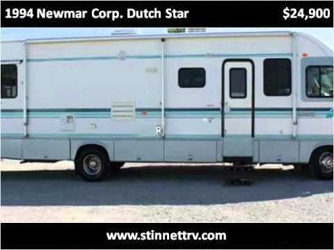 1994 Newmar Corp Dutch Star Used Cars Clarksville In