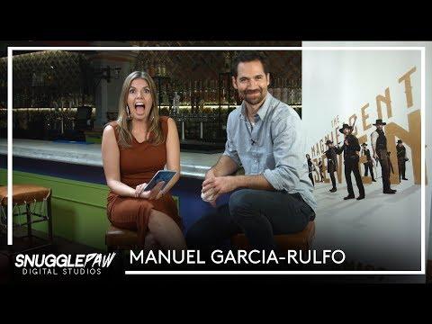 Manuel Garcia-Rulfo