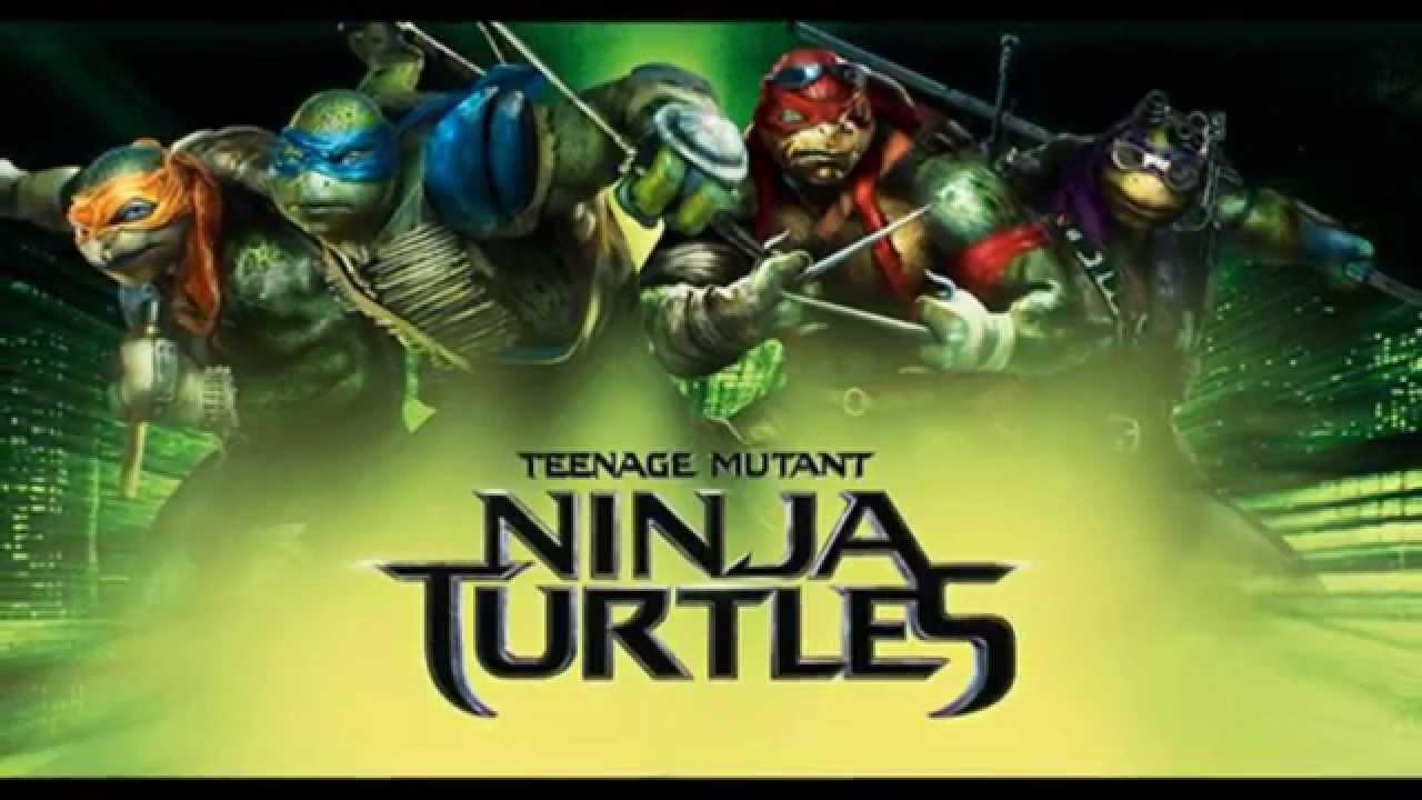 Baixar tartarugas ninjas 2
