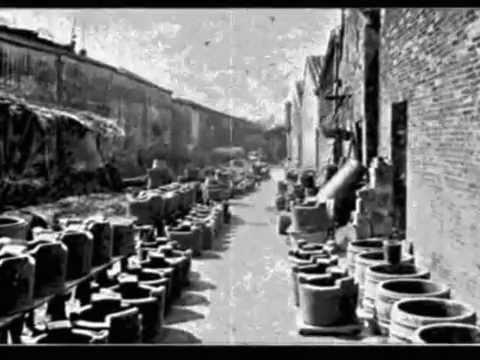Genocide Organ - Blaster (Videoclip 2014)
