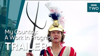 My Country: A Work in Progress | Trailer - BBC Two