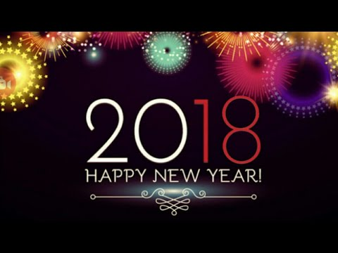 New Year 2018 Gif Images Free Download ( Nikhil)