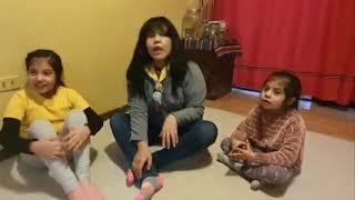 2do Encuentro Infancia Misionera 2020 - Rosario Misionero