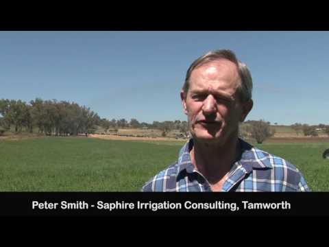 Reducing emissions and costs associated with moving water