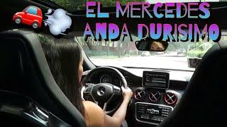 видео Mercedes