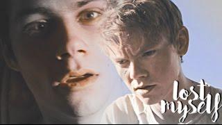 lost myself • newt & thomas