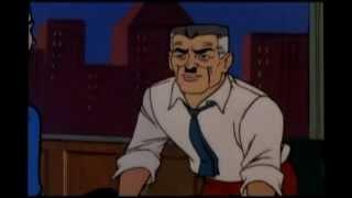 Örümcek 67-Adam - Jameson Karikatür Kapari