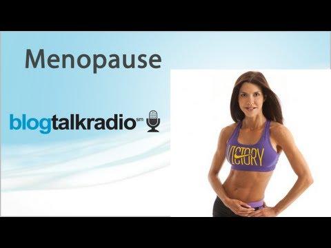 ✪ Health - Marta Montenegro talks about Menopause