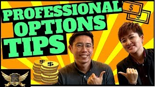 Professional Trader Reveals Truth About Binary Options