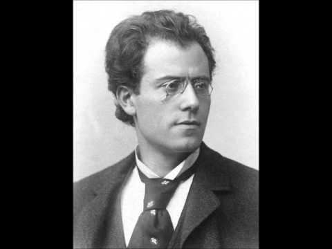 Gustav Mahler - Symphony No.7 in E-minor - II, Nachtmusik: Allegro moderato/Molto moderato [sent 1 times]