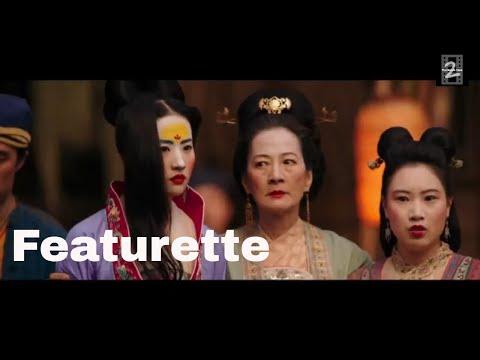 Mulan Featurette – Epic Filmmaking (2020) | The Nerds Take 2