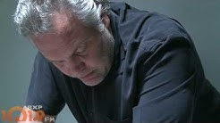 Vincent D'Onofrio interrogates Matt Pinfield